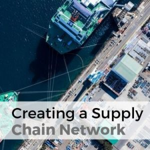 Creating a Supply Chain Network