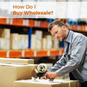How Do I Buy Wholesale