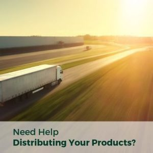Need Help Distributing Your Products