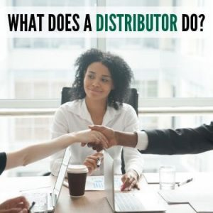 What Does a Distributor Do