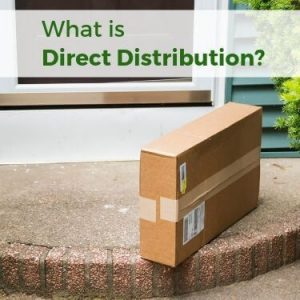 What is Direct Distribution