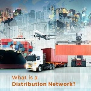 What is a Distribution Network