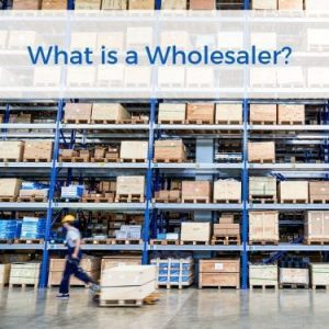 What is a Wholesaler