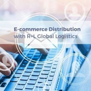What is an E-commerce Distribution Network