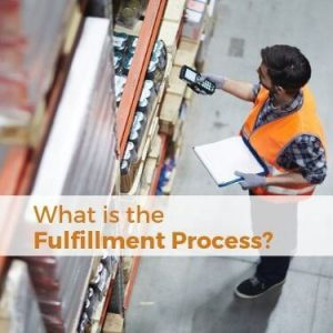 What is the Fulfillment Process