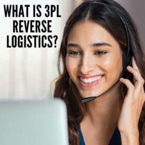 what is 3pl reverse logistics