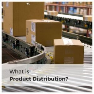 what is Product Distribution
