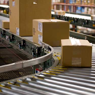 what-is-an-eccommerce-distribution-center-packages-assembly-line